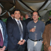 Presidente de Especialidad Civil asistió a tradicional cóctel de camaradería del Instituto de la Construcción