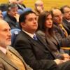 En una segunda jornada, Consejo Zonal Temuco conmemoró Día Nacional de la Ingeniería