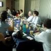 Profesionales del Ministerio del Medio Ambiente dieron a conocer Norma de Emisión para Fundiciones y Fuentes Emisoras de Arsénico.