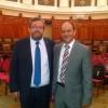 Secretario del Consejo Zonal Valparaíso participó en Seminario Nacional de la AUR y Subdere