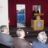 Celebración Día Nacional de la Ingeniería en la Pontifica Universidad Católica de Valparaíso