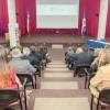 Ceremonia de Premiación de Ingenieros Mejores Titulados Valparaíso