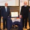 Premio Nacional Colegio de Ingenieros 2016