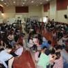 Nuestro gremio participó en Congreso Zonal II de Estudiantes Ingeniería Civil Industrial de la UCN