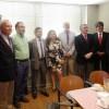Reunión de trabajo – Colegio de Ingenieros Zonal Maule