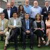Presidente Colegio de Ingenieros es elegido presidente COSOC de la CNE