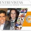 Entrevistas: Consejeros Leslie Bridshaw y Luis Valenzuela