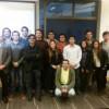 Consejo de Especialidad Industrial participó de la reunión mensual de la Asociación Chilena  de Estudiantes de Ingeniería Industrial (AChEII)