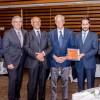 Ceremonia de Homenaje al Ingeniero Meritorio de la Región de Valparaíso año 2017