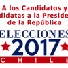 A los Candidatos y Candidatas a la Presidencia de la República