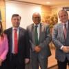 Primer Encuentro Regional de COSOC de la Tesorería General de la República