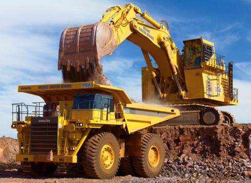 importancia mineria:
