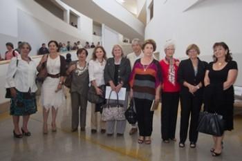 Panel mujeres