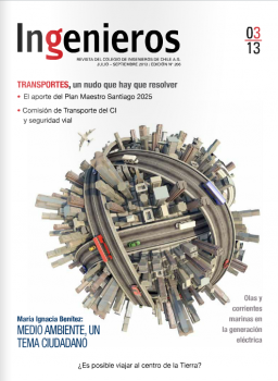 revista ingenieros