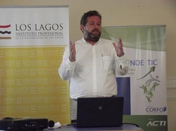 IP Los Lagos