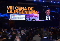 Con éxito se llevó a cabo el Día Nacional de la Ingeniería