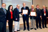 Ceremonia de Premiación XIX Congreso Chileno de Ingeniería Química