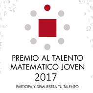 9º Versión Premio al Talento Matemático.