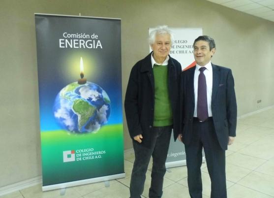 """Mes de la Energía """"Energía y Agricultura"""""""