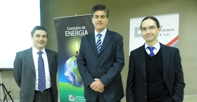 Mes de la Energía: Matriz Energética al 2030