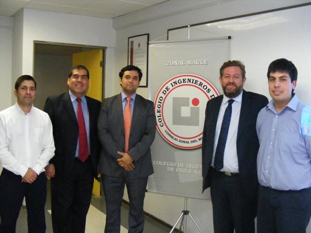 El Futuro de los Ingenieros Civiles Industriales en Chile… ¿Faltan o Sobran?