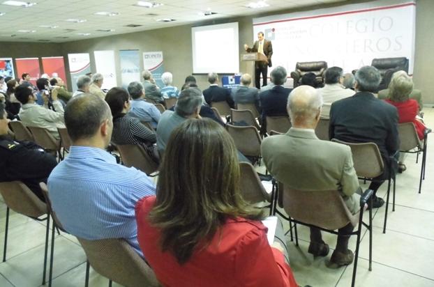 """""""Encuentros de Innovación: Promoviendo la Innovación y Apoyado su Difusión"""""""