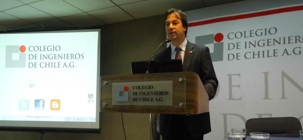"""III Seminario """"Seguridad laboral y Salud Ocupacional en Infraestructura"""