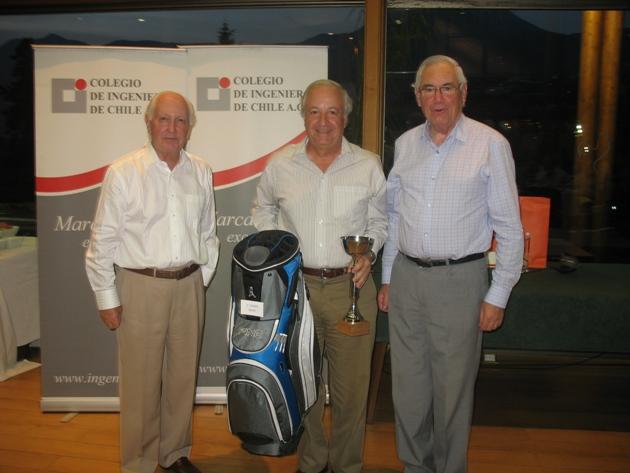 6º Campeonato de Golf