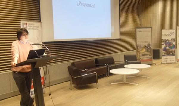 Mes de la Energía: Seminario Energía y Transporte