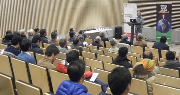 Seminario Sustentabilidad Energética