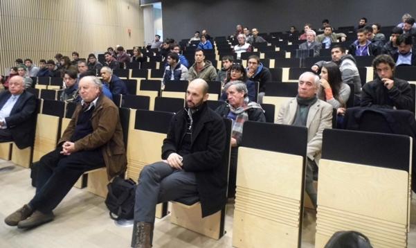 MES DE LA ENERGÍA: Seminario Energía Nuclear