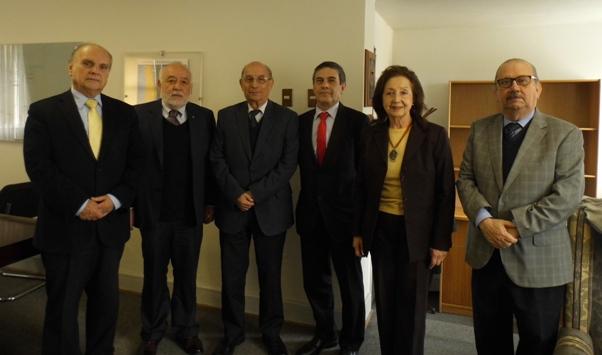 Premio Infraestructura Colegio de Ingenieros de Chile