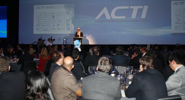 Cena Anual ACTI