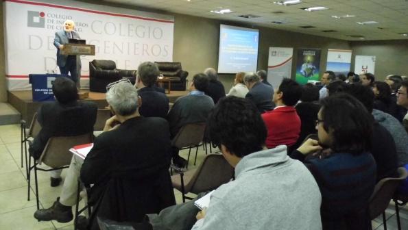 4º Seminario del Mes de la Energía