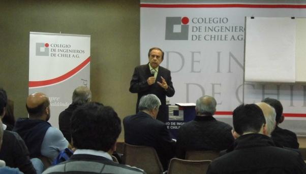 """Seminario: """"Planificando el Desarrollo Profesional. Consejería de Carrera y Reconversión Laboral"""""""