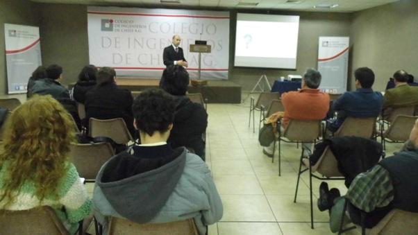 """Mesa de Conversación """"Mejorando la Productividad de los Proyectos Pequeños"""""""
