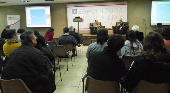 """Seminario """"Recursos Hídricos, Residuos, Cambio Climático y Calidad del Aire"""