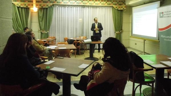 """""""Mesa de Conversación: Infraestructura para la Productividad e Integración Social"""""""