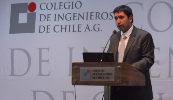 Colegio de Ingenieros entregó  los Resultados del Estudio de Sueldo de Ingenieros 2014