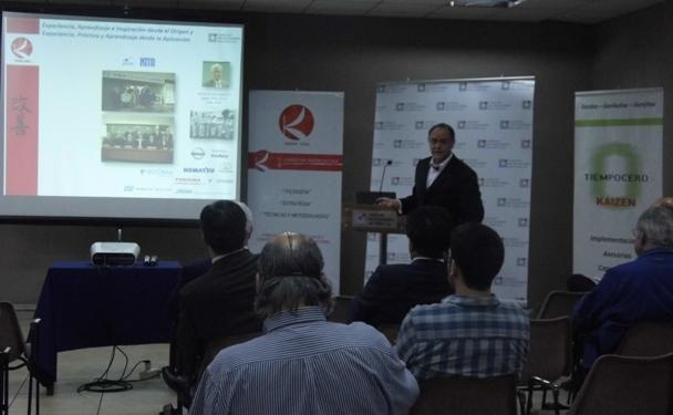 Lean Kaizen: Efectividad en las organizaciones en tiempos de desaceleración