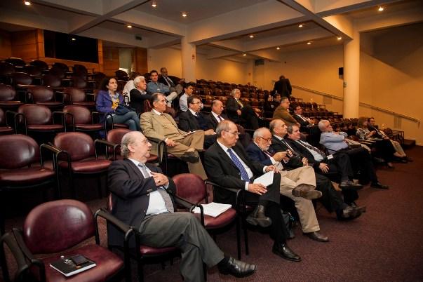 Reunión Anual Consejos Zonales
