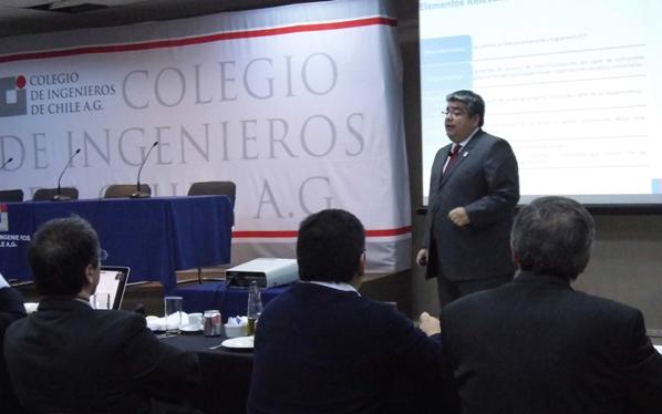 """PANEL: """"Telecomunicaciones Rurales de Banda Ancha"""""""