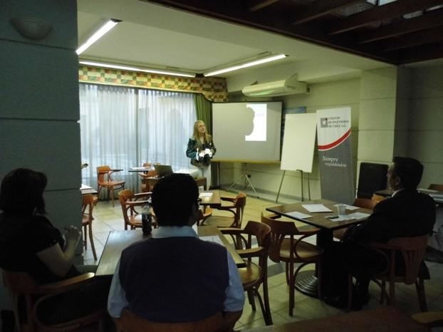 """SEMINARIO """"Nueva Forma de Hacer Gestión y Desarrollar Proyectos: Agilidad"""""""