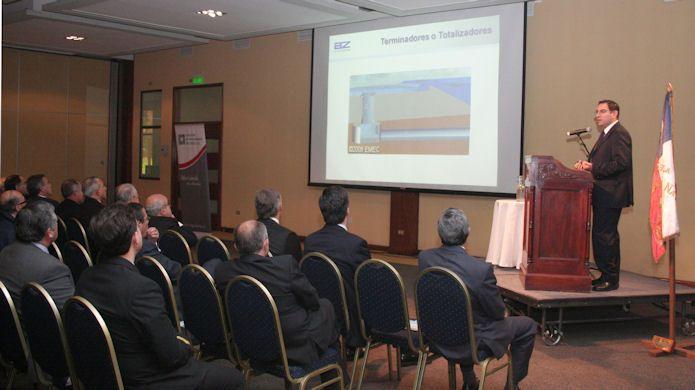 Celebración de los 124 Años de la Especialidad de Ingeniería Naval