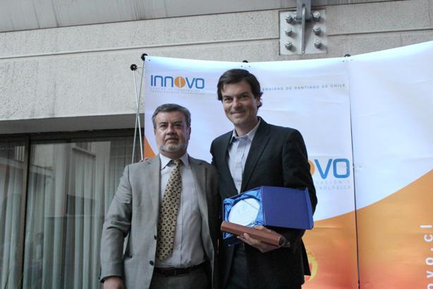 Premio Emprendimiento 2013
