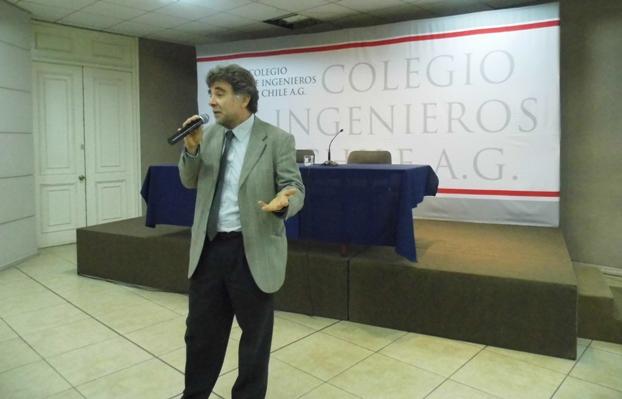 """Seminario """"La Matemática Escolar en Chile: resultados y avances en políticas y desafíos"""""""