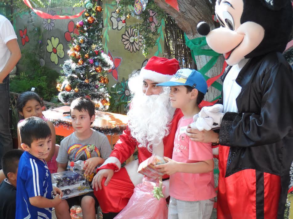 Navidad con Sentido 2013