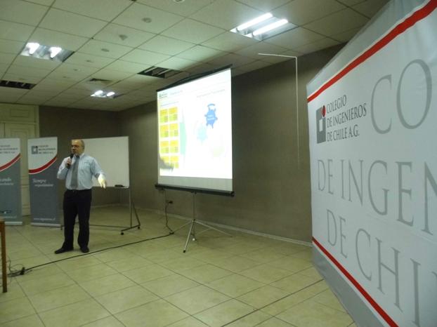 """Encuentro """"Experiencias Reales de Agilidad en Chile: logros y desafíos"""""""
