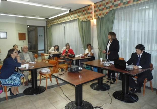 La Nueva Ley de Divorcio Chilena y los Desafíos del Cuidado de los Padres
