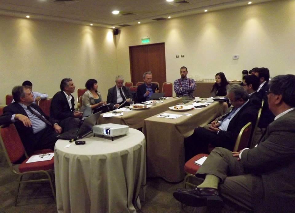 Jornada de Innovación y Emprendimiento PUCV